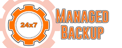 Managed Data Backup
